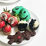 Gingerbread Cookies Get a Voodoo Spin