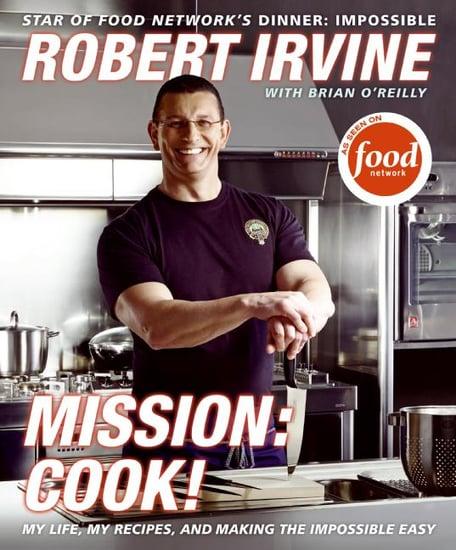Do You Care If Robert Irvine Embellished His Résumé?