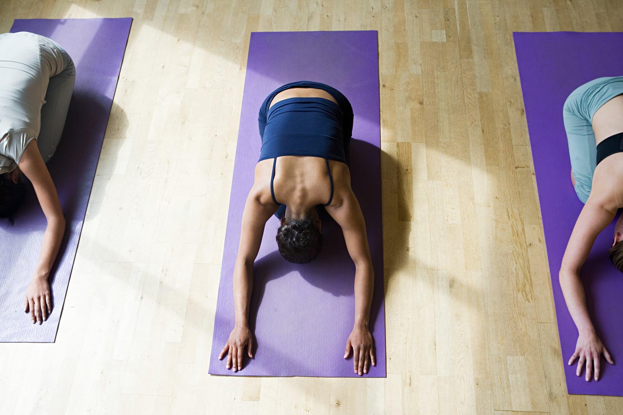 6 Confidence-Building Tips Every New Yogi Needs