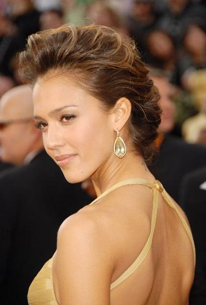 Jessica Alba, 2006