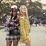 Cher Horowitz's Coordinating Separates Are Peak '90s Style