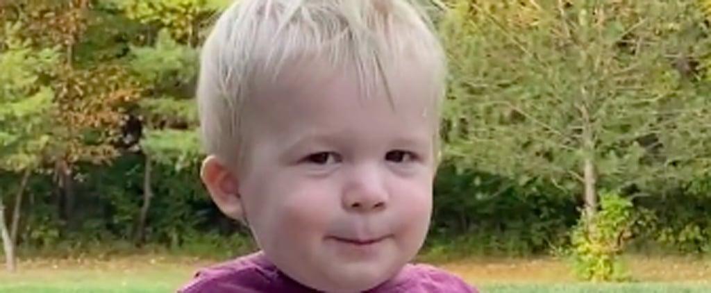 """TikToks of a Little Boy's Mispronunciation of """"Popsicle"""""""