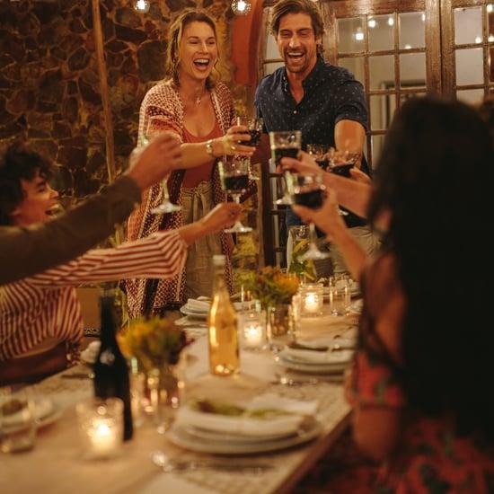 6 Things I Always Do Before Hosting Thanksgiving Dinner