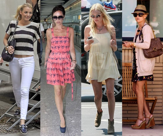 CelebStyle's Top 4 Looks of the Week 2010-07-10 07:00:00