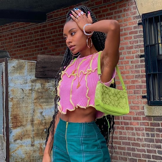 The Colourful Patchwork Summer 2020 Fashion Trend