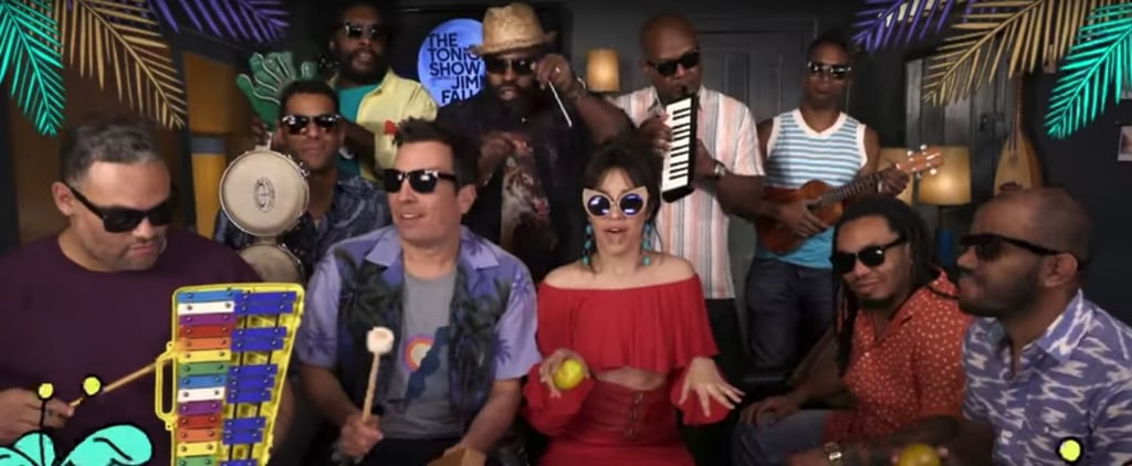 "You Need to Hear How Good Camila Cabello's ""Havana"" Sounds With Classroom Instruments"