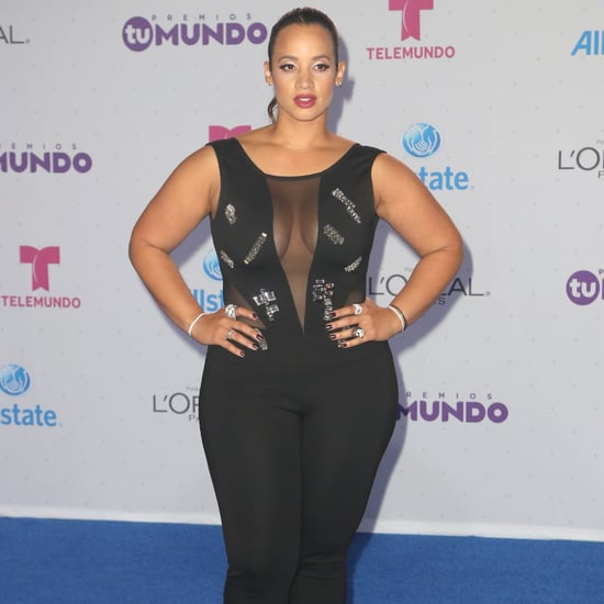 Red Carpet Looks Premios Tu Mundo 2016