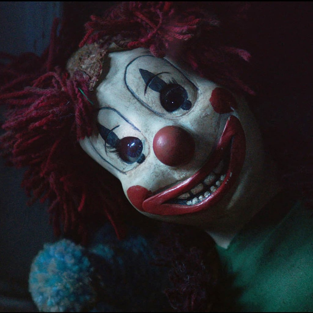 Scary Clown GIFs | POPSUGAR Entertainment