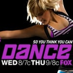 Win a Trip to the So You Think You Can Dance! Finale on FOX