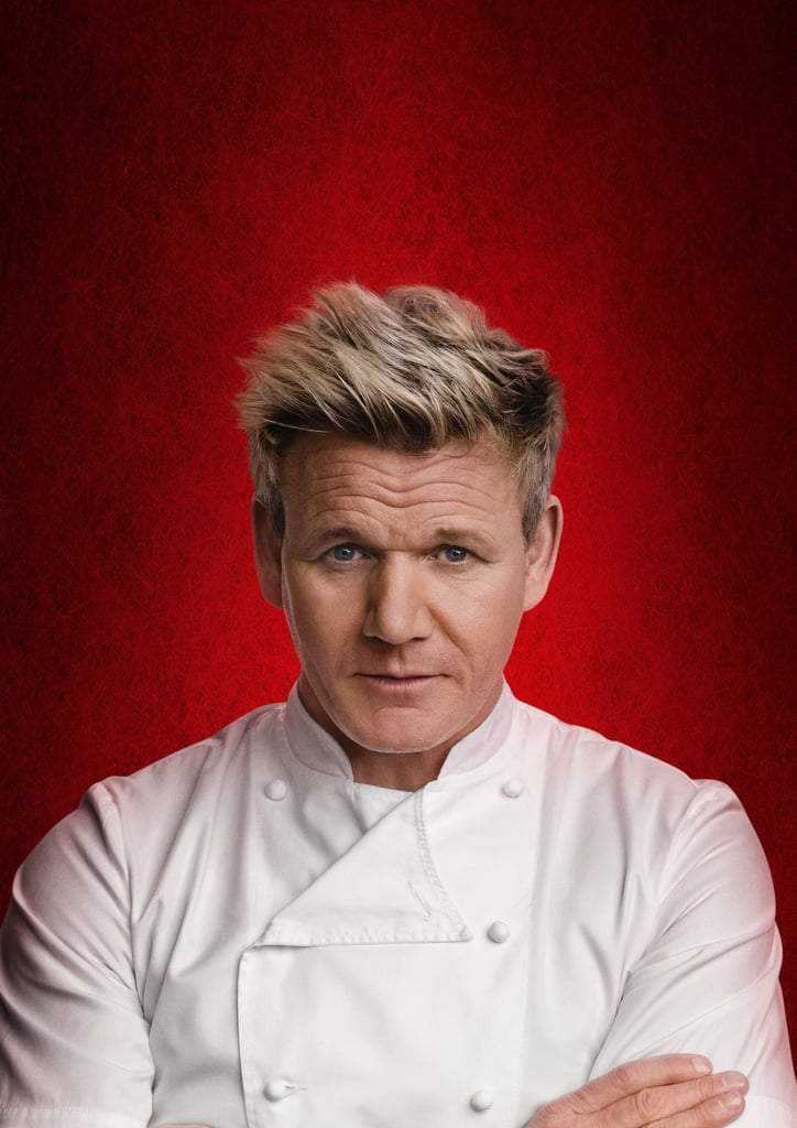 Hell S Kitchen Season 17 What S New In Food Tv Fall 2017