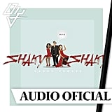 """Shaky Shaky"" by Daddy Yankee"