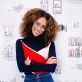 Elaine Welteroth's Best Advice About Mentors, Girl Squads, and Finding Your Voice