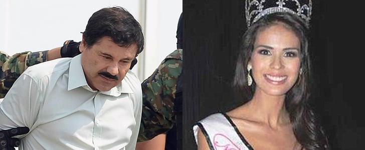 el chapo u0026 39 s wife  emma coronel