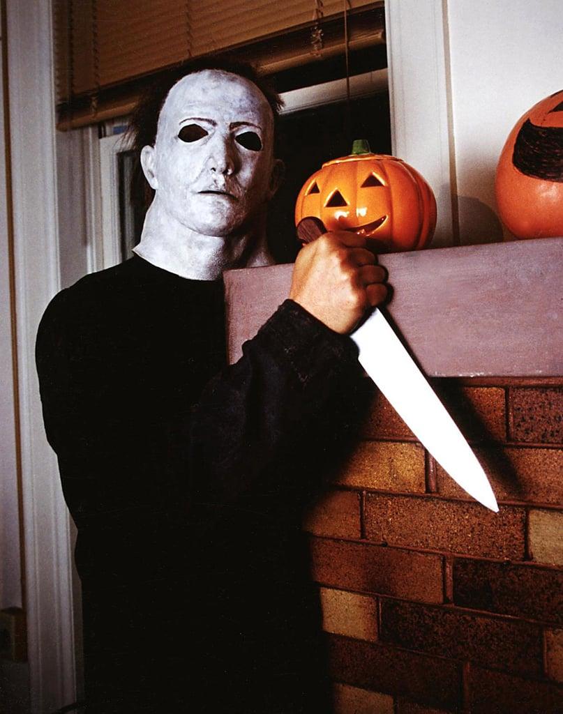 Michael Myers, Halloween | Horror Movie Villain Halloween Costume ...