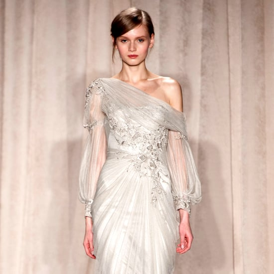Marchesa Runway | Fashion Week Fall 2013 Photos