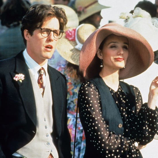 Four Weddings and a Funeral TV Show Details