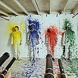"Most Innovative Music Video: OK Go's ""This Too Shall Pass"""