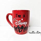 Disney Mom Mug