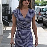 Pippa Middleton Faces Another Round of Harry Romance Rumors