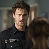 Grey Damon as Jack Gibson