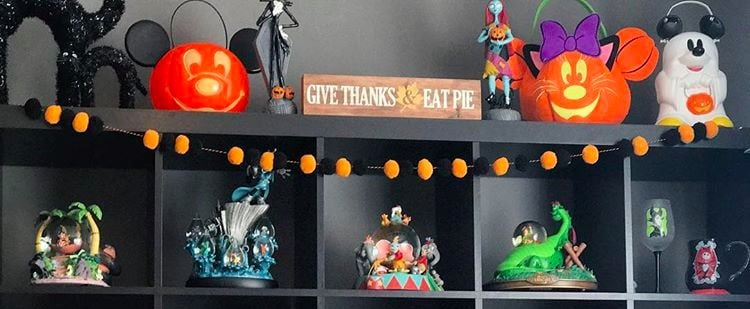 Halloween Disney Decorating Ideas
