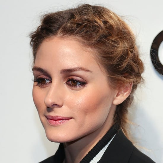 Olivia Palermo Cage Plait Braid | Winter 2016