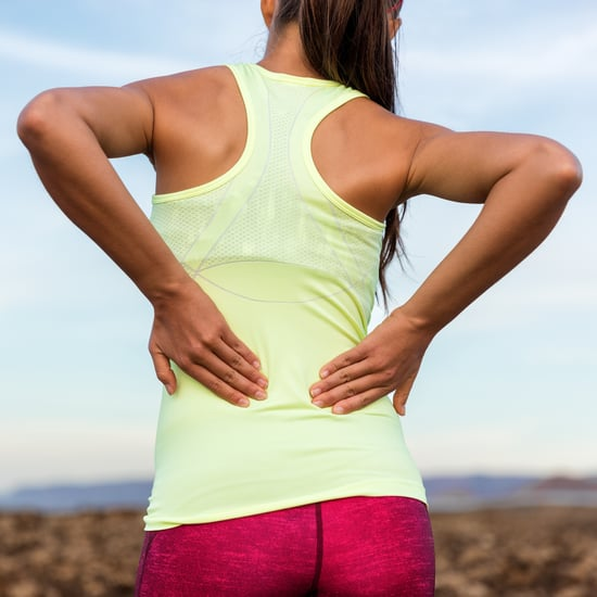 What Causes Back Pain When Running?