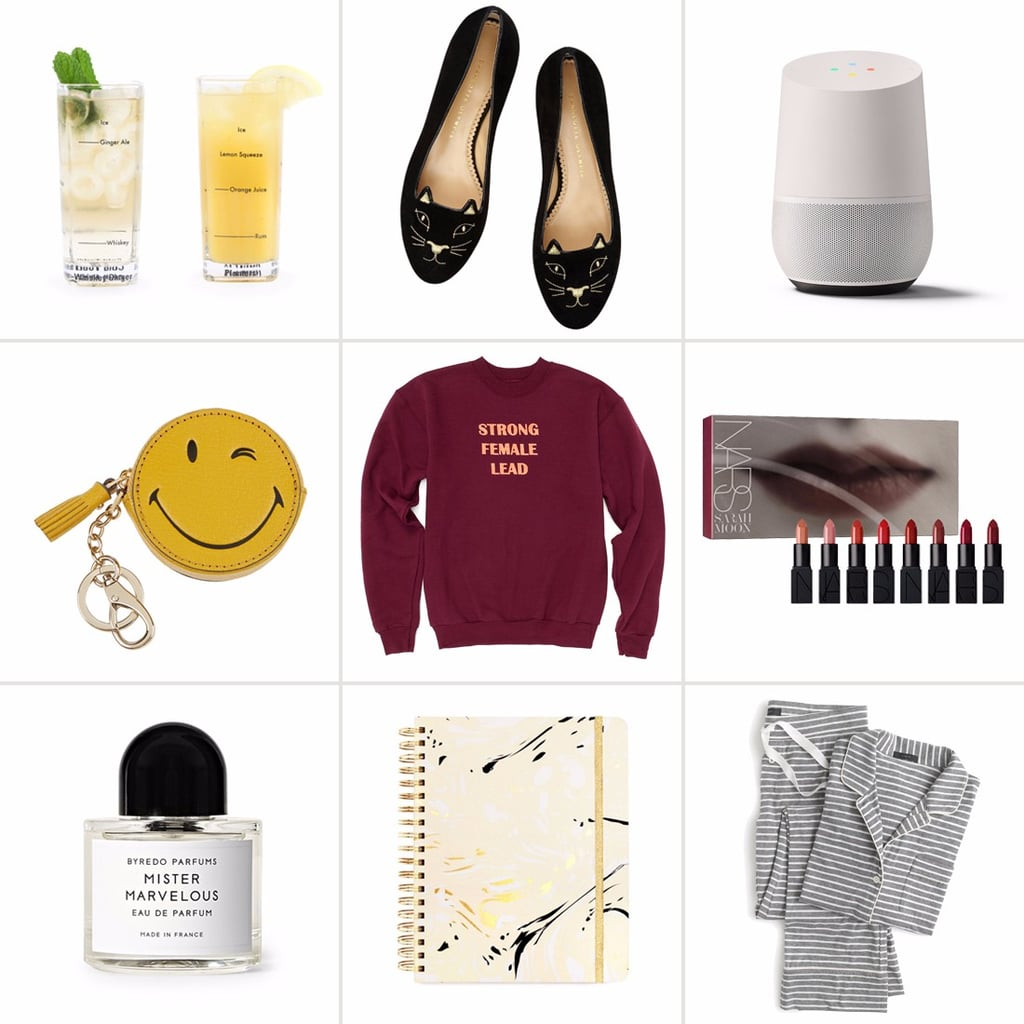 POPSUGAR Editors' Gift Guide: 150+ Last-Minute Presents For Everyone on Your List