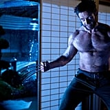 Hugh Jackman, The Wolverine