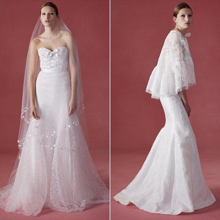 Oscar De La Renta Wedding Dresses Price 87 Epic Lace Never Felt More