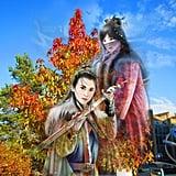 Autumn Defense
