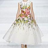 Giambattista Valli Haute Couture Autumn/Winter 2014