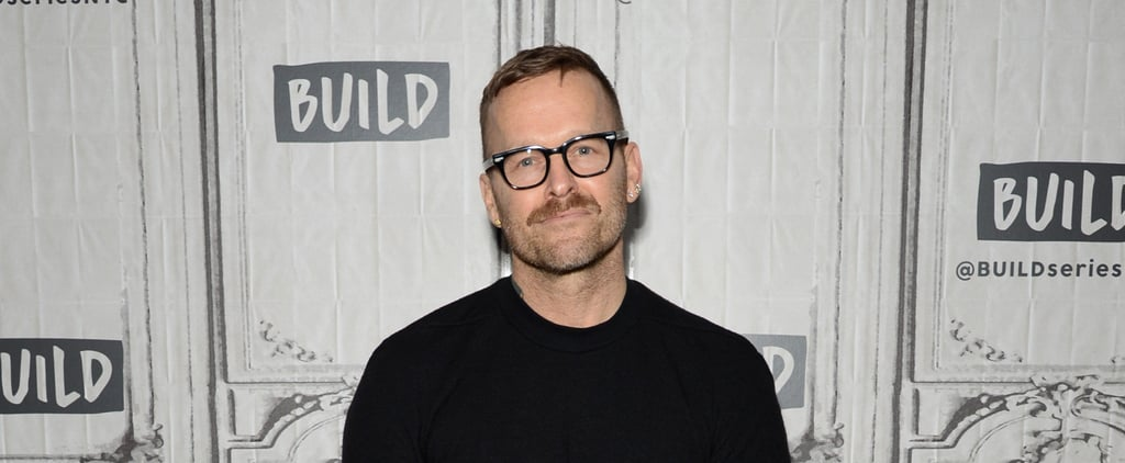 Bob Harper on Eating Carbs for Weight Loss