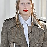 Maison Margiela Hair and Makeup Couture Fashion Week 2017