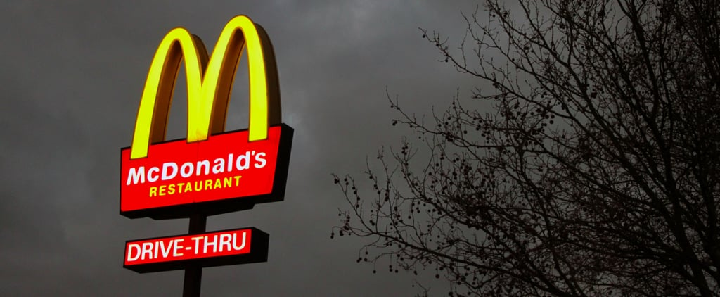 7 McDonalds UK Secrets Revealed By an Anonymous Employee