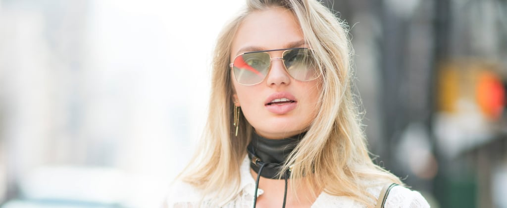 This Is How Romee Strijd Stays Runway Ready For NYFW and Beyond