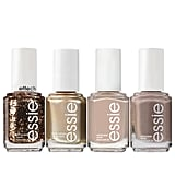 Essie Champagne Nail Lacquer Set