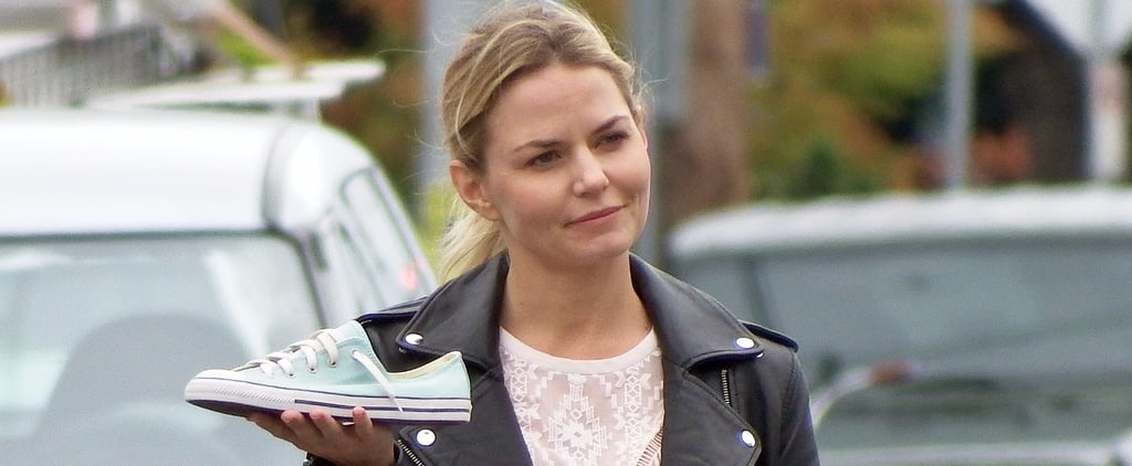 Once Upon a Time Season 6 Set Pictures
