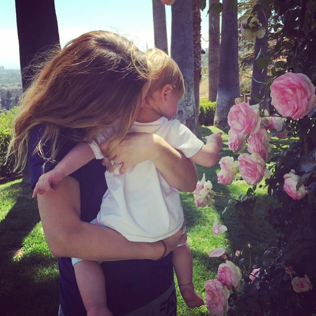 Drew Barrymore Family Pictures   POPSUGAR Middle East