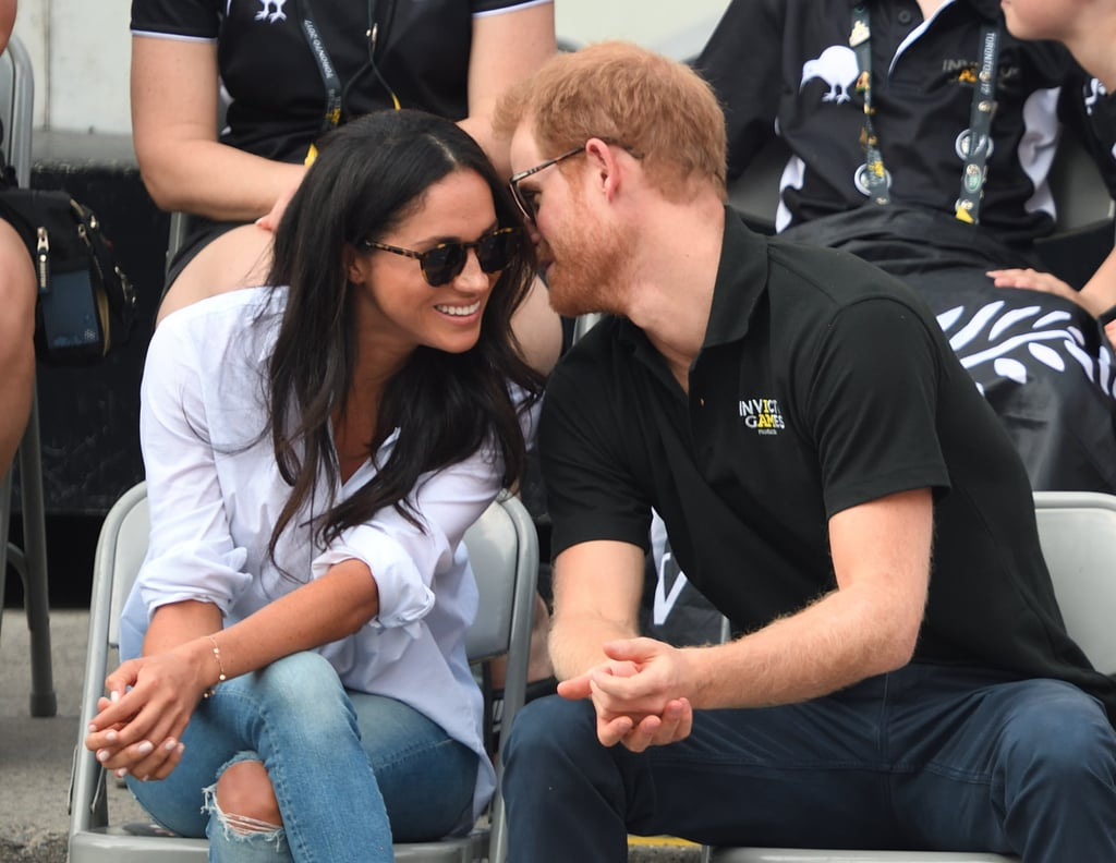 Meghan Markle's Finlay London Sunglasses