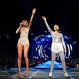 2015: Taylor Swift Brought Out Almost Every Celebrity on Her 1989 Tour