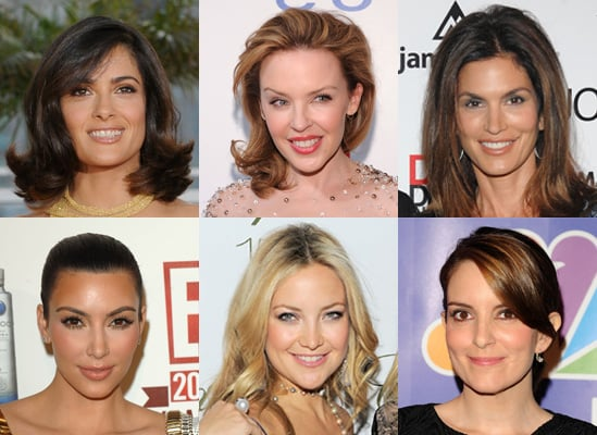 Celebrities Who Have Admitted to Using Botox 2010-05-27 11:00:00
