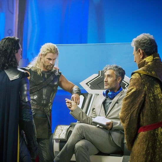 Is Taika Waititi Directing Thor 4?