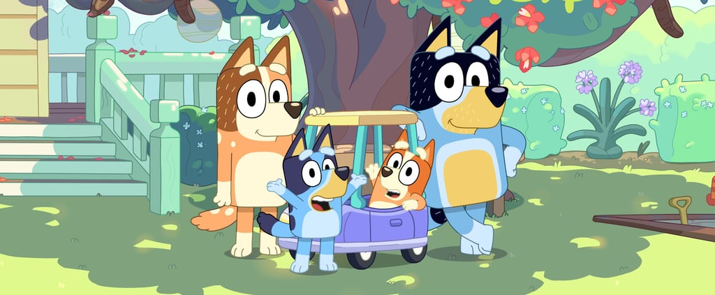 Kid TV Shows That Parents Will Like