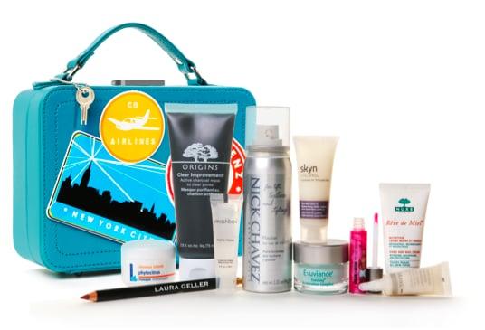 Chris Benz Creates Beauty.com Bonus Gift