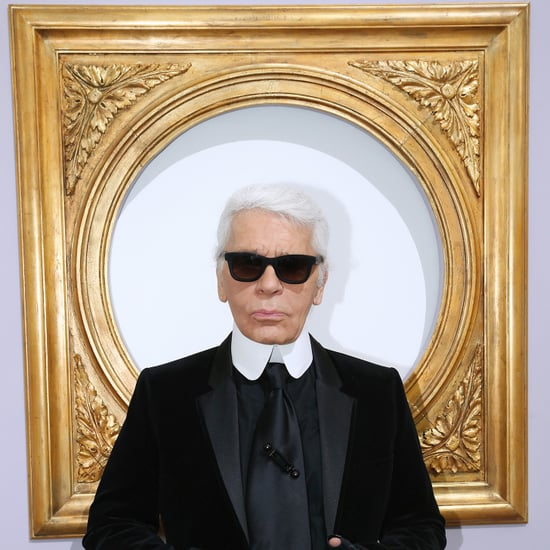 أقوال شهيرة لمصمم الأزياء الفرنسي كارل لاغرفيلد