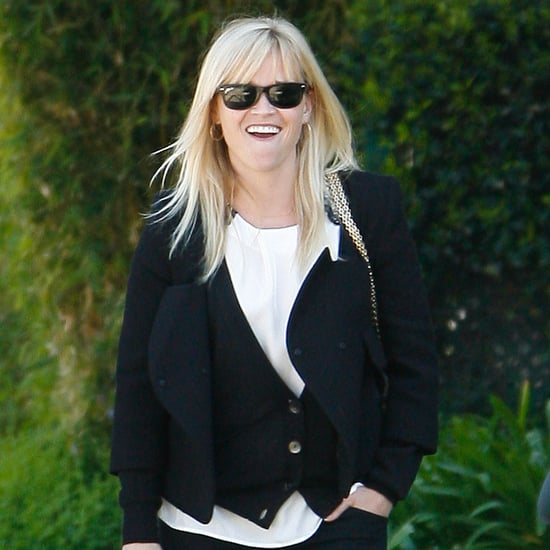 Reese Witherspoon Before 36th Birthday Pictures