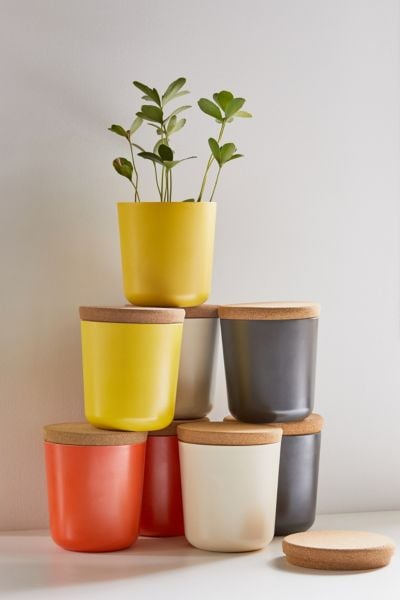 EKOBO Storage Jars