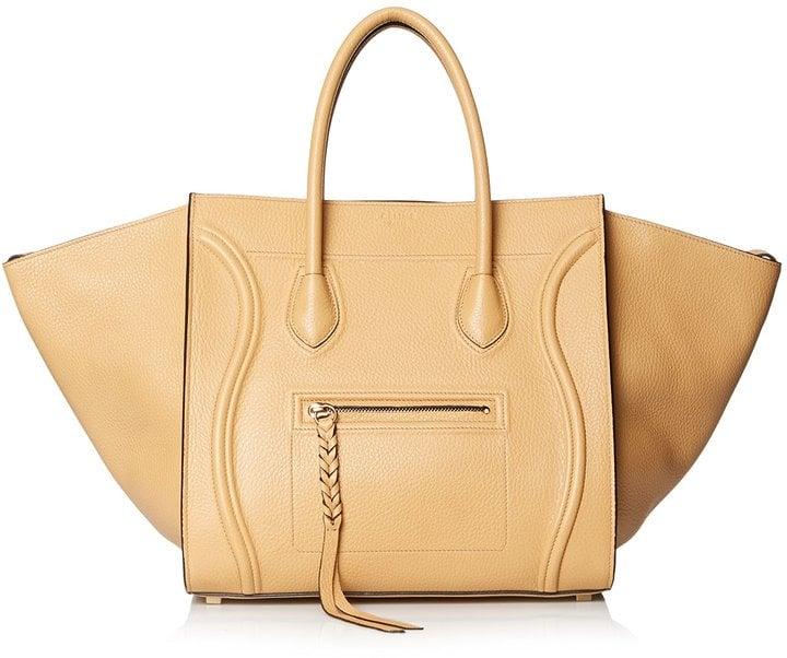 Céline Phantom Medium Tote Bag ($3,100)