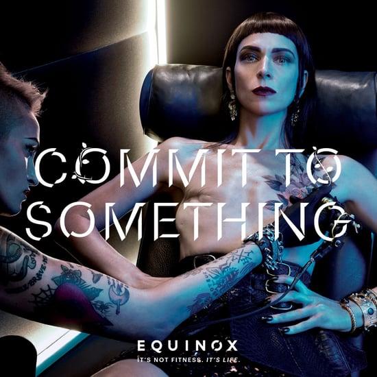 Equinox Ad Campaign 2017